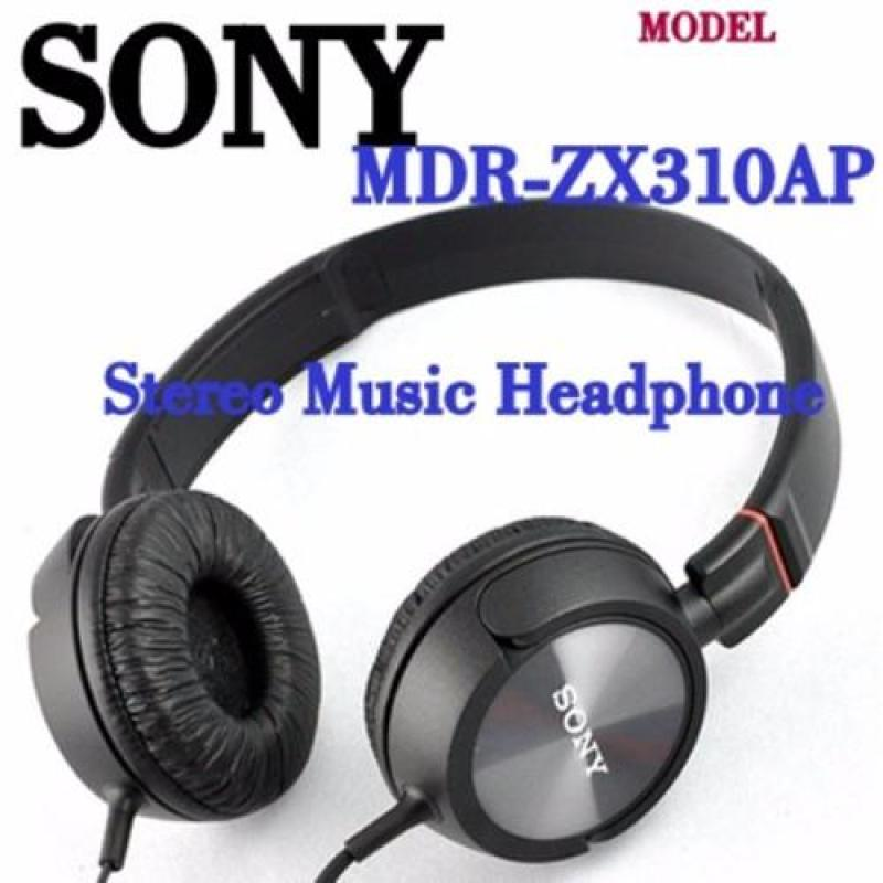 Sony MDR-ZX310AP ZX Series Stereo Headset Singapore