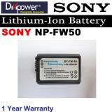 Buy Sony Np Fw50 Lithium Ion W Series Battery For Sony Alpha Camera By Divipower Cheap Singapore