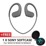 Discount Sony Nw Ws623 B Mp3 Walkman With Bluetooth Nfc Black Sony Singapore