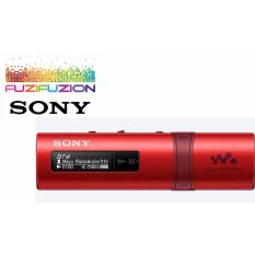 Price Sony Nwz B183F 4Gb Mp3 Walkman Sony