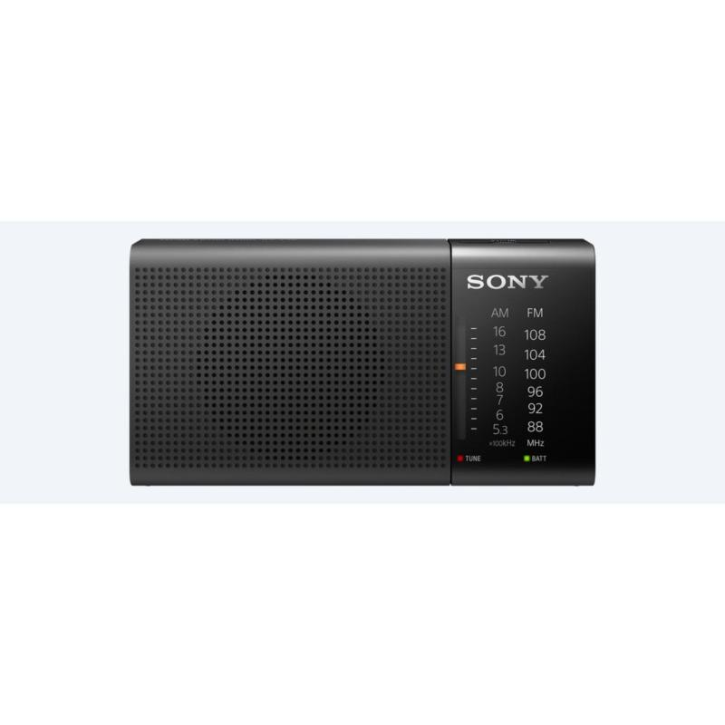 Sony Portable Am / Fm Radio [Icf-P36] Singapore