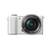 Sony Singapore Α5000 Ilce 5000 E Mount Camera With Aps C Sensor Selp1650 Lens Kit White Shopping
