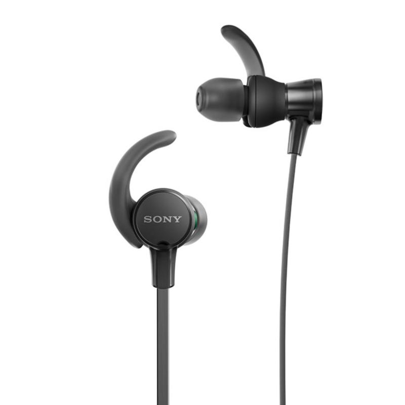 Sony Singapore MDR-XB510AS EXTRA BASS™ Sports Headphone (Black) Singapore