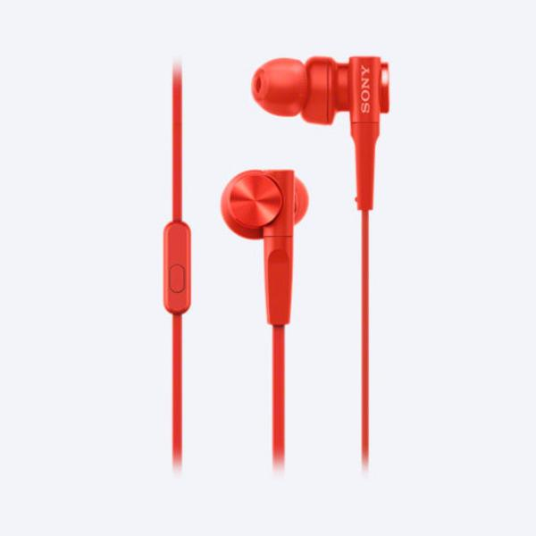 Sony Singapore MDR-XB55AP EXTRA BASS™ In-Ear Headphones Singapore