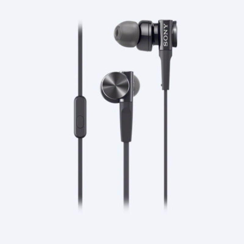 Sony Singapore MDR-XB75AP Extra Bass In-Ear Headphones Singapore