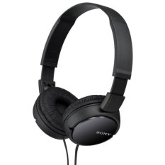 How To Get Sony Singapore Mdr Zx110 On Ear Headphone Black