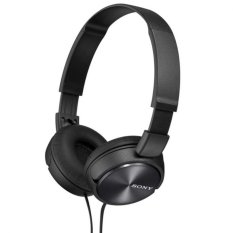 Cheap Sony Singapore Mdr Zx310 On Ear Headphone Black