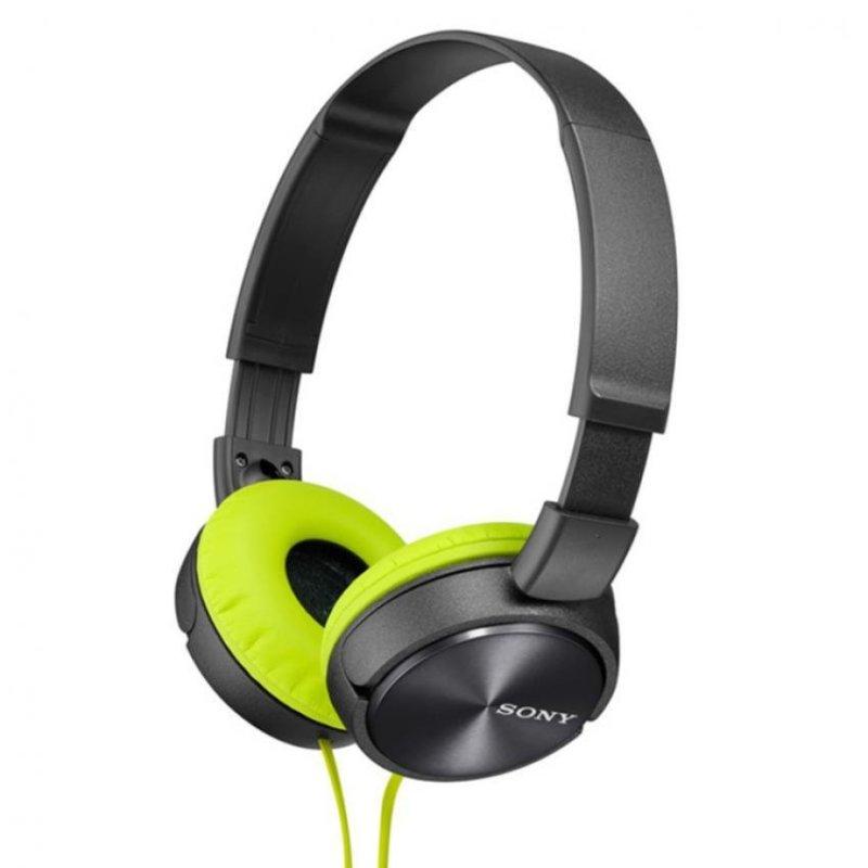 Sony Singapore MDR-ZX310 On-ear Headphone (Grey) Singapore