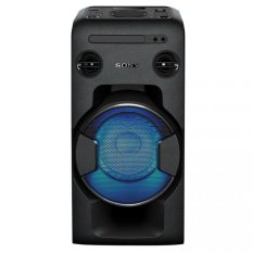 Buy Sony Singapore Mhc V11 High Power Audio System With Bluetooth Black Online