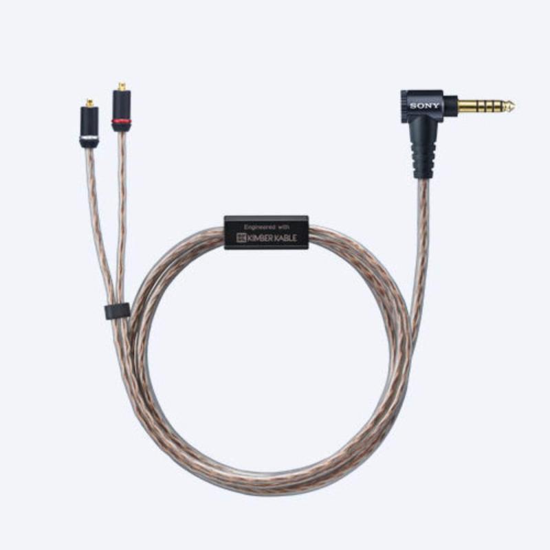 Sony Singapore MUC-M12SB1 1.2m Balanced 4.4mm plug with Kimber Kable Singapore