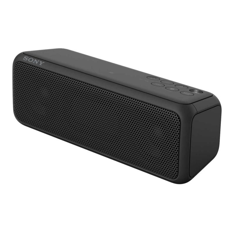 Sony SRS-XB3 Bluetooth Speaker - Black Singapore