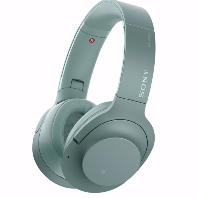 SONY WH-H900N BLUETOOTH WIRELESS NOISE CANCELLING HEADPHONES Singapore