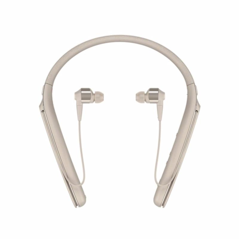 Sony WI-1000X Bluetooth Neckband Noise Cancelling In-Ear Headphone Singapore