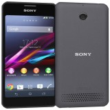 Buy Sony Xperia E1 4Gb Black Export Sony Original