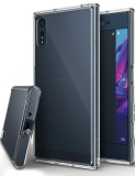 Buy Sony Xperia Xz Case Ringke Fusion Crystal Clear Pc Back Tpu Bumper Drop Protection Shock Absorption Technology For Xperia Xzs Clear Intl Ringke Online