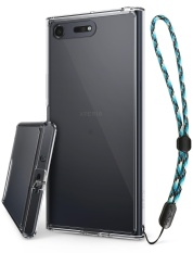 Buy Sony Xperia Xz Premium Case Ringke Fusion Crystal Clear Minimalist Transparent Pc Back Tpu Bumper Drop Protection Scratch Resistant Protective Cover For Xperia Xz Premium Intl Online South Korea