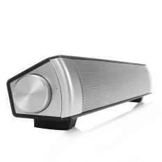 Recent Sound Bar Wireless Subwoofer Bluetooth Speaker Black Intl
