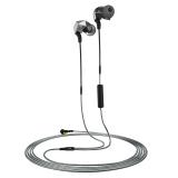 Sound Intone E6 Sport Earphones Black Export Deal
