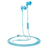 Sound Intone E6 Sport Earphones Blue Export Best Buy