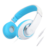 Buy Sound Intone Hd680 Headset Stereo Headphones Blue Export Sound Intone Cheap