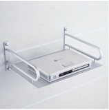 Sale Space Aluminum Top Box Rack Plus Tv Rack Dvd Bracket Shelf Intl Online On China