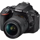 Special Price Nikon D5600 Kit Af P Dx Nikkor 18 55Mm F3 5 5 6G Vr 2 X 16Gb Sd Card 1 X Bag Nikon Discount