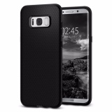 Spigen Case For Samsung S8 Plus Liquid Air Spigen Discount