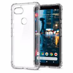 Cheap Spigen Crystal Shell For Google Pixel 2 Xl