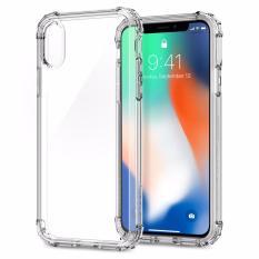 Best Deal Spigen Crystal Shell For Iphone X