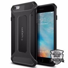 Promo Spigen Iphone 6 Plus 6S Plus Rugged Armor Capsule Case Authentic