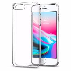 New Spigen Iphone 7 8 Plus Liquid Crystal 2 Case Authentic