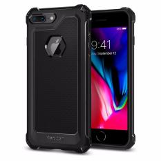 Review Spigen Iphone 7 8 Plus Rugged Armor Extra Case Authentic Spigen