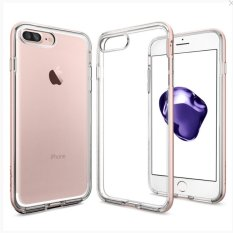 Discount Spigen Iphone 7 Plus Case Neo Hybrid Crystal Rose Gold New Style Neo Mall 100 Authentic Intl