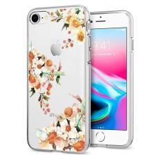 Who Sells The Cheapest Spigen Iphone 8 7 Case Liquid Crystal Aquarelle Online