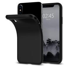 Sale Spigen Iphone X Case Liquid Crystal Singapore