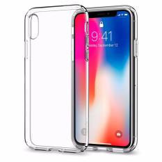 Spigen Iphone X Iphone 10 Liquid Crystal Case Authentic Cheap