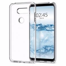 Review Spigen Lg V30 Liquid Crystal Case Authentic Spigen On Singapore