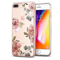 Sale Spigen Liquid Crystal Aquarelle For Iphone 8 Plus Online Singapore