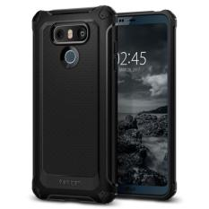 Spigen Rugged Armor Extra For Lg G6 Black Compare Prices