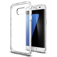 Spigen Samsung Galaxy S7 Edge Ultra Hybrid Series Crystal Clear Discount Code