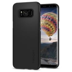 Recent Spigen Samsung S8 Thin Fit Case Authentic