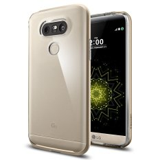 Buy Spigen Tpu Neo Hybrid Crystal Case For Lg G5 Champagne Gold Cheap Singapore