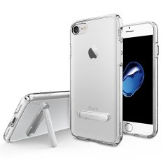 Who Sells The Cheapest Spigen Ultra Hybrid S Series Case For Iphone 8 7 Crystal Clear Online
