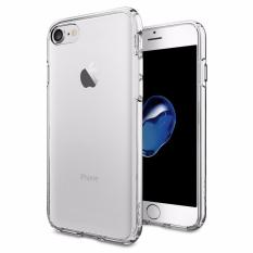 Buy Spigen Ultra Hybrid Series Case For Iphone 8 Iphone 7 Crystal Clear Spigen Original