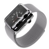 Top Rated Stainless Steel Bracelet Strap Band Cover Case For Apple Iwatch 38Mm Sl Intl