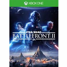 Price Compare Xbox One Star Wars Battlefront 2