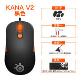 Recent Good V2 Optical Wired Game Mouse