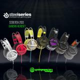 Sales Price Steelseries Siberia 200 Headset Proton Yellow