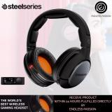 Compare Prices For Steelseries Siberia 840 Wireless Bluetooth Headset