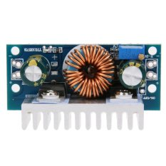 Step Up Boost Module 4.5v-32v To 5-42v 6a Power Apply Module Dc-Dc - Intl By Crystalawaking.